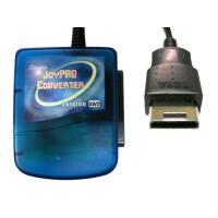 SNES / Super Nintendo Joypad Converter