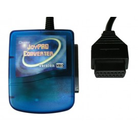 Neo Geo Joypad Converter V2