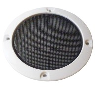 95 mm white HP cover plate