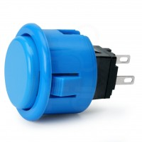 Seimitsu PS-14-D Blue