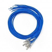 1m wire with 4,8mm terminal connector (x1)