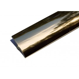 T-Molding 18mm - Gold 1m