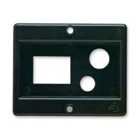 Power Inlet Plate