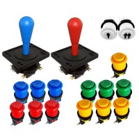 Kit Bat-top Joysticks  - Standard Buttons