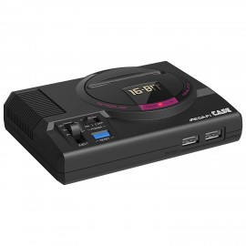 Boitier MegaPi Case - Raspberry Pi 3B+ / 3B / 2B