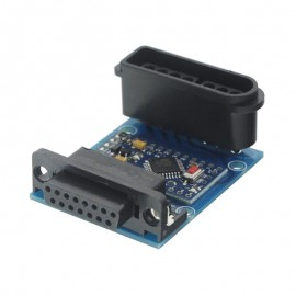 Super Nintendo adapter to Neo Geo with Autofire