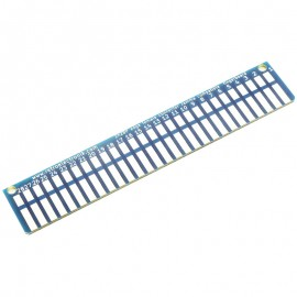 JAMMA Male connector 2x28 - Retroelectronik