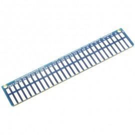Peigne JAMMA Mâle 2x28 positions - Retroelectronik