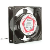 Cooling fan 9x9 cm