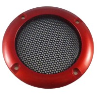 65 mm red HP cover plate