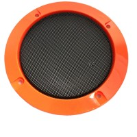 125 mm orange HP cover plate