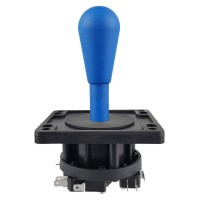 Blue Battop Joystick