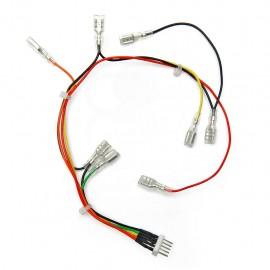 5 pins adapter