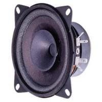 10 cm 8 Ohms 25 W speaker