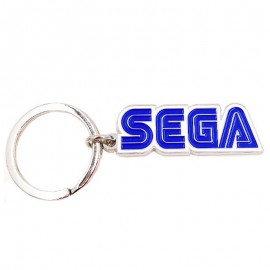 Sega Keyring