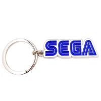 Capcom Keyring