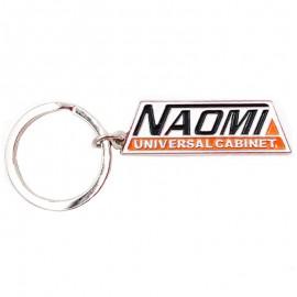 Sega Naomi Keyring