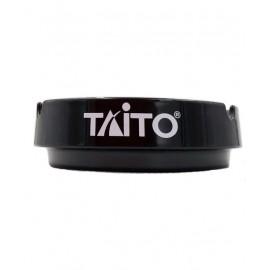 Taito Black Ashtray