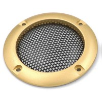 65 mm gold HP cover plate