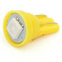 LED CMS Jaune 12v Wedge