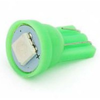 Green CMS LED 12v Wedge