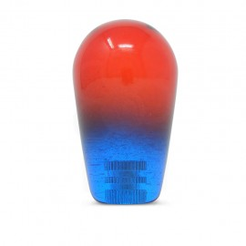 KORI Red and Blue Hollow Battop