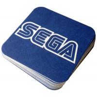 Sega Coasters x10