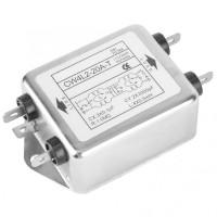 EMI Filter - CW4L2-20A-T