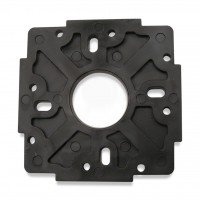 SDL-301-DX Round Restrictor Plate