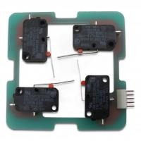 Seimitsu New LS-32 PCB Assembly (2017 Model)