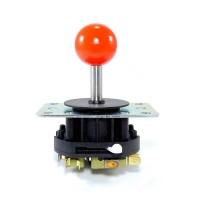 iL Magnetic Joystick Vermillion Balltop - Short