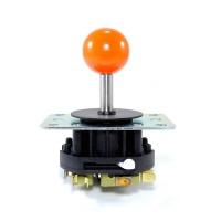 iL Magnetic Joystick Orange Balltop - Short