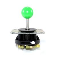 iL Magnetic Joystick Green Balltop - Short