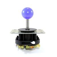 iL Magnetic Joystick Dark Blue Balltop - Short