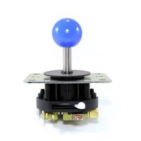 iL Magnetic Joystick Royal Blue Balltop - Short