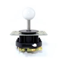 iL Magnetic Joystick White Balltop - Short