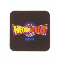 Sous Bock Neo Geo World x10