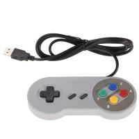 Pad Super Nintendo - USB