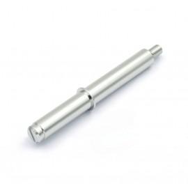 LS-32 - Extended Aluminium Silver Shaft