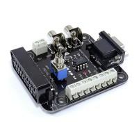 Sync Strike - CGA RGB Péritel vers VGA