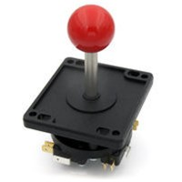 iL Eurojoystick Balltop Handle - Long