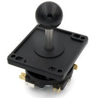 iL Eurojoystick Balltop Handle - Short