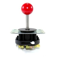 iL Magnetic Joystick Balltop - Long