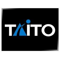 Taito Black Floor Mat