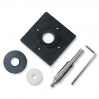 Samducksa CWL-309MJ-DX-QR Quick Release Kit