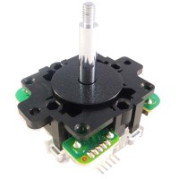 Sanwa Joystick JLF-TP-8Y (No plate installed)