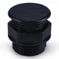 Suzo Happ Button Plug with Nut