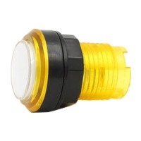 Yellow Dual Color Push Button