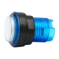 Blue Dual Color Push Button