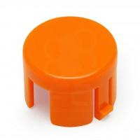 Sanwa Plunger 24mm - Orange